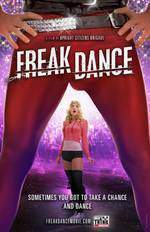 freak_dance movie cover