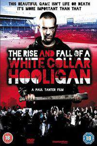 The Rise & Fall of a White Collar Hooligan main cover