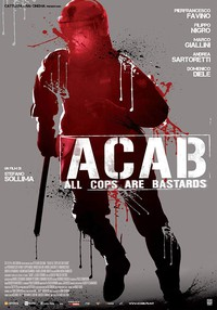 A.C.A.B.: All Cops Are Bastards main cover