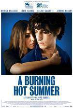 a_burning_hot_summer movie cover