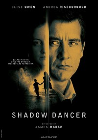 Shadow Dancer main cover