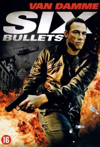 6 Bullets main cover