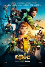 epic_2013 movie cover