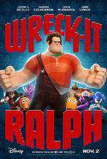 wreck_it_ralph movie cover