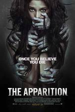 the_apparition movie cover