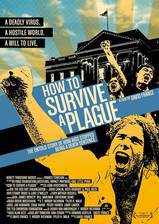 how_to_survive_a_plague movie cover