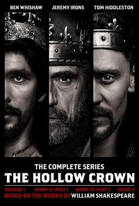 The Hollow Crown movie cover
