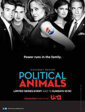 political_animals movie cover