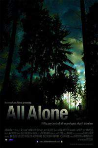 All Alone main cover