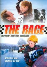 the_race_2010 movie cover