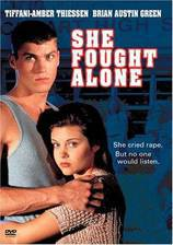 she_fought_alone movie cover