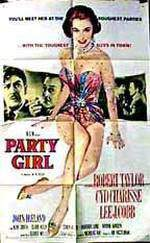 party_girl_1958 movie cover