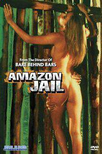 Amazon Jail main cover