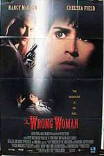 the_wrong_woman movie cover