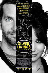 Silver Linings Playbook main cover