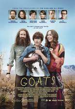 goats movie cover