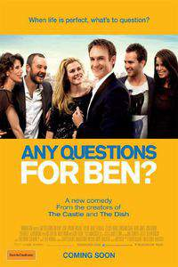Any Questions for Ben? main cover