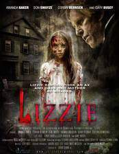 lizzie movie cover