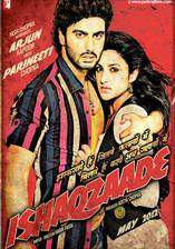 ishaqzaade movie cover