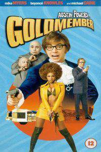 Austin Powers in Goldmember main cover