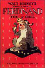 ferdinand_the_bull movie cover