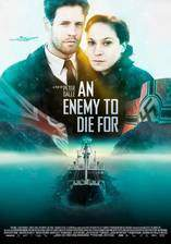 an_enemy_to_die_for movie cover