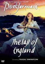 the_last_of_england movie cover