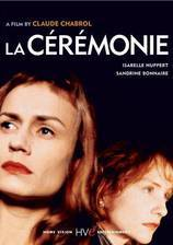 la_ceremonie movie cover