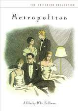 metropolitan movie cover