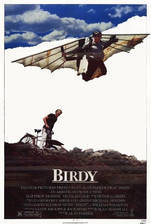 birdy movie cover