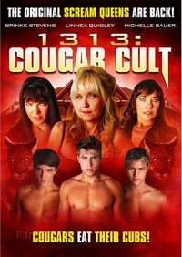 1313: Cougar Cult main cover
