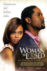 Woman Thou Art Loosed: On the 7th Day main cover