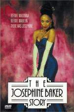 the_josephine_baker_story movie cover