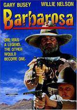 barbarosa movie cover