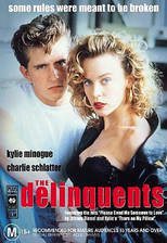the_delinquents movie cover