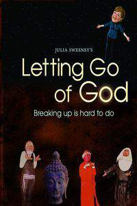 Letting Go of God main cover