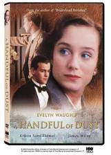 a_handful_of_dust_1988 movie cover