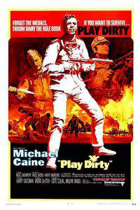 Play Dirty main cover
