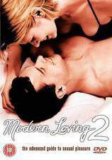 Modern Loving 2 movie cover
