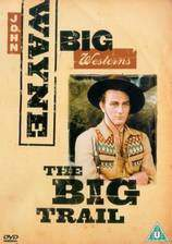 the_big_trail movie cover