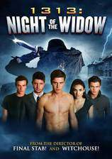 1313_night_of_the_widow movie cover
