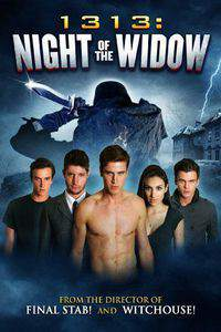 1313: Night of the Widow main cover