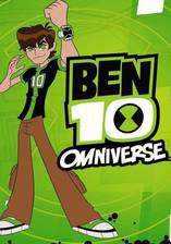 ben_10_omniverse movie cover