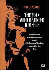 the_man_who_haunted_himself movie cover