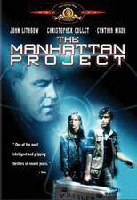 the_manhattan_project movie cover