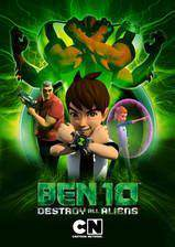 ben_10_destroy_all_aliens movie cover