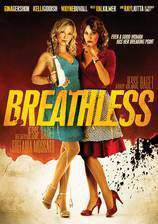 breathless_2012 movie cover
