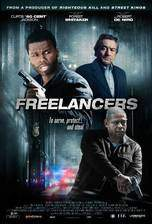 freelancers movie cover