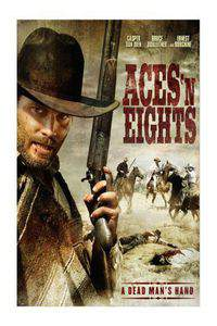 Aces 'N' Eights main cover