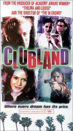 clubland movie cover
